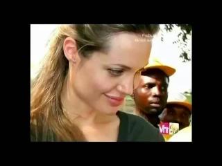 Brad Pitt and Angelina Jolie's Documentary | Love Story