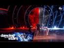 Rashad, Emma and Witney's Tango Trio Dance - Dancing with the Stars