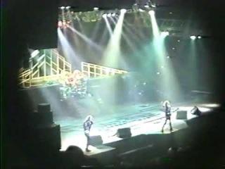 [11] Judas Priest - Some Heads Are Gonna Roll [ - Miami, USA]