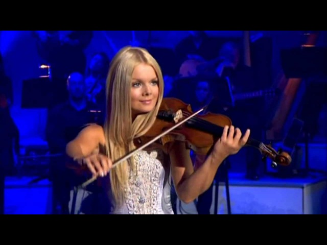 Celtic Woman - Don Oiche Ud I Mbeithil (That Night In Bethlehem) (w/ lyrics)