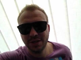 Andrei Fiber announces brand new gig in the brand new Beach #1 in Eupatoria
