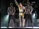 Michael Jackson - Scream, They don't care about us In the closet (subtitulado)