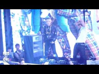 130303 CLUB OCTAGON SHINEE MINI CONCERT DJ KEY!