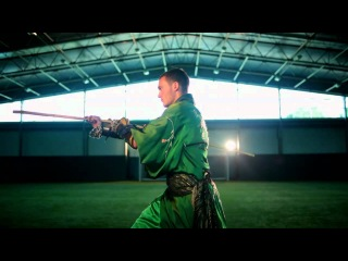 Thomas Vermaelen: Warrior Master Вермален, китайский воин