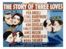Miklos Rozsa - The story of three loves (1953): Suite