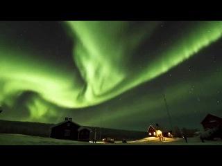 Skye - Feel Good Inc. (Gorillaz Cover) - Aurora Borealis