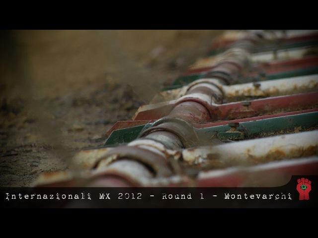 MX 2012 Montevarchi Final Cut