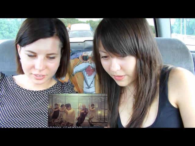 Reacton Video NU EST Action