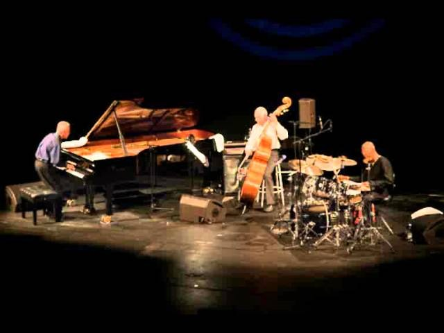 Keith Jarrett Trio live I Didn't Know What Time It Was My Ship