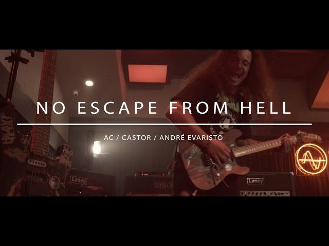 Torture Squad - No Escape From Hell (AudioArena Originals)