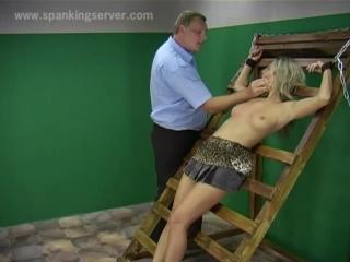 spankingserver 2012-3908(1-7) (bdsm,бдсм, подчинение, порка по разным частям, бондаж)