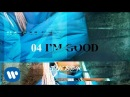 Julie Bergan - I'm Good (Official Video)