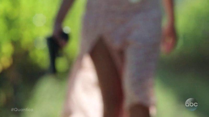 Quantico Season 3 Official Trailer Тизер третьего сезона сериала База Куантико