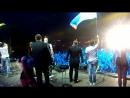 Краматорск Квартал 95 24 августа День Независимости