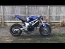 99 SV650 Build (SV/Ducati/GSXR/Bandit) Cafe Fighter?