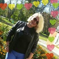 Марина Багайцева