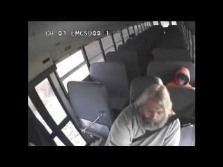 Louisa-Muscatine School Bus Accident