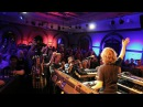 Giorgio Moroder Chase live by Kebu @ Sthlm Italo Disco Party 2015