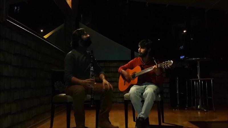 Koray AVCI - Bahçada Yeşil Çınar - (Akustik)