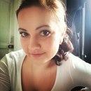 Персональный фотоальбом Анны Полянской