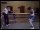 Mike Tyson Training Highlight Reel From mike-tysonfo