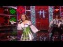 Moldova Nelly Ciobanu - Hora Din Moldova 2nd Semifinal Eurovision 2009