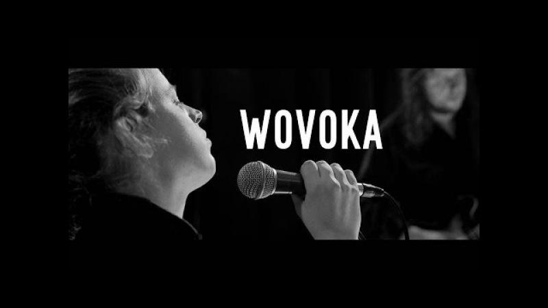 WOVOKA Like To Suffer otwARTa scena Live