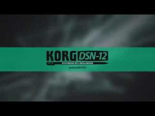 Nintendo 3DS. KORG DSN-12: GAIA - Anthony Seeha