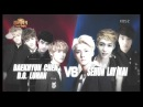 EXO 엑소_'두개의 달이 뜨는 밤 (Two Moons)' Run Gun, Open Arms_KBS Year-end Awards_2013.12.27