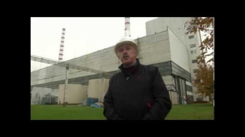 Эстония обеспечила себя энергией за счет добычи горючих сланцев