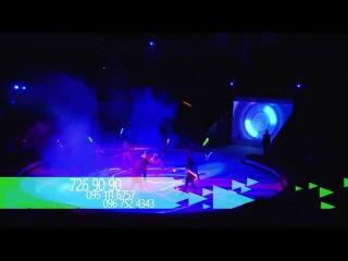 Цирк Будущего в Одессе