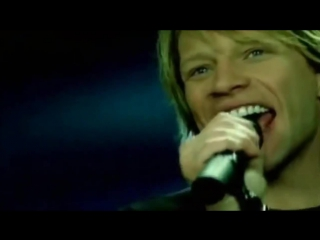 Bon Jovi - It's my life (ORIGINAL-HD)