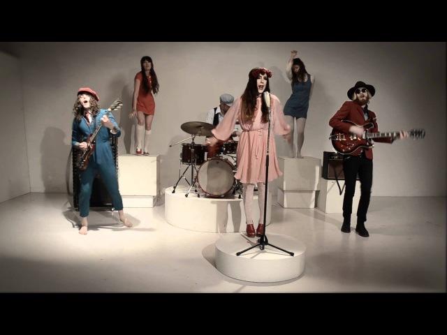 Miss Li My Heart Goes Boom Official Video