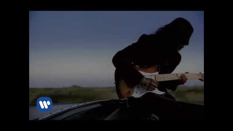 Red Hot Chili Peppers Scar Tissue Official Music Video