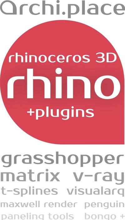 RHINOCEROS 3D +Grasshopper +Matrix +   ВКонтакте