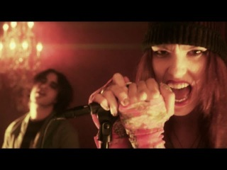 Halestorm - Here's To Us Official Video