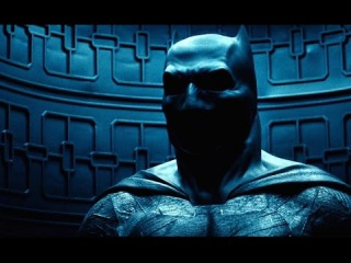 Batman vs. Superman: Dawn of Justice Trailer Sneak Peek (2015) Ben Affleck Superhero Movie HD