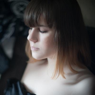 Аня Каваленкова