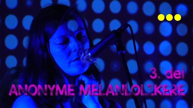 Anonyme Melankolikere 3 del Operaen Christiania 12 11 2016
