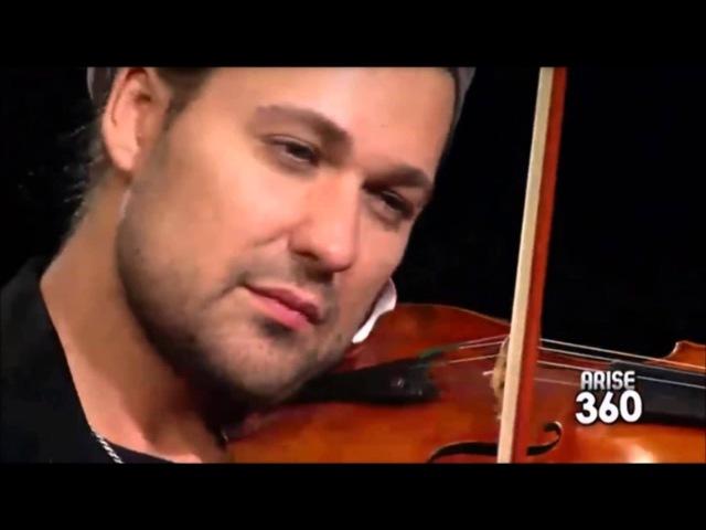 David Garrett - Io Ti Penso Amore - Arise 360