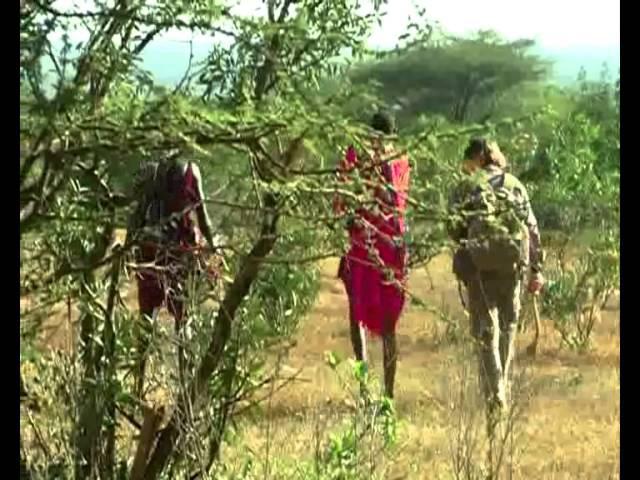 Мир Наизнанку. Сезон 3. Африка. 2 выпуск. Племя масаи