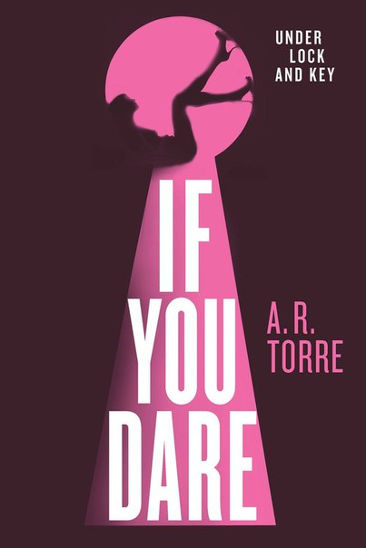If You Dare (Deanna Madden #3)