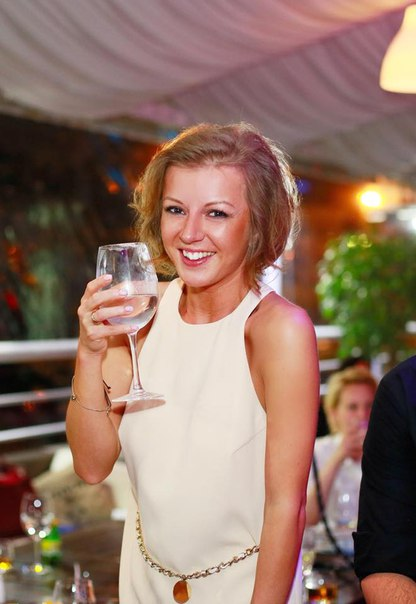Екатерина Ведина, Москва, Россия