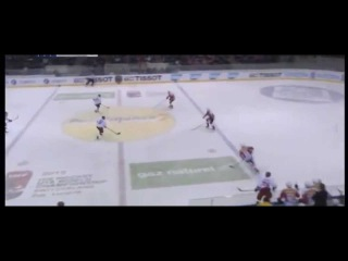 Швейцария - Россия 3:4 (ОТ) / Все голы