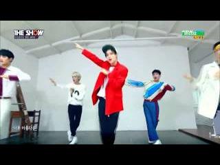 [Live HD 720p] 150609 SHINee(샤이니) - View(뷰) @ The Show