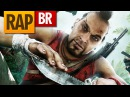 Rap do FarCry 3 [Feat. 7 Minutoz] | Tauz RapGame 27