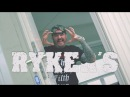 RYKERS The Outcasts Voice OFFICIAL MUSIC VIDEO