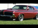 Kreations Autobody 1970 Pro-Touring Cougar