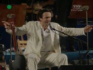 Goran Bregović - Kalashnikov (Poznań 1997)