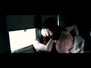 Bloodrayne the third reich (2010, natassia malthe) 2